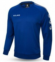 Джемпер KELME KNITTED ROUND NECK SWEATER