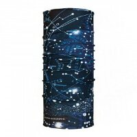 Шарф-труба BUFF 118372.790.10.00 NATIONAL GEOGRAPHIC NORTHEM STAR DARK NAVY