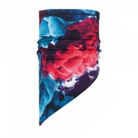 Шарф-труба BUFF 118129.555.10.00 TECH FLEECE BANDANA DROP MULTI