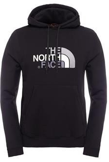 Мужская толстовка The North Face Drew Peak T0AHJYKX7