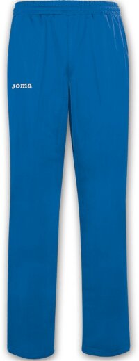 Брюки с начесом JOMA PANTALON POLYFLEECE CLEO ROYAL
