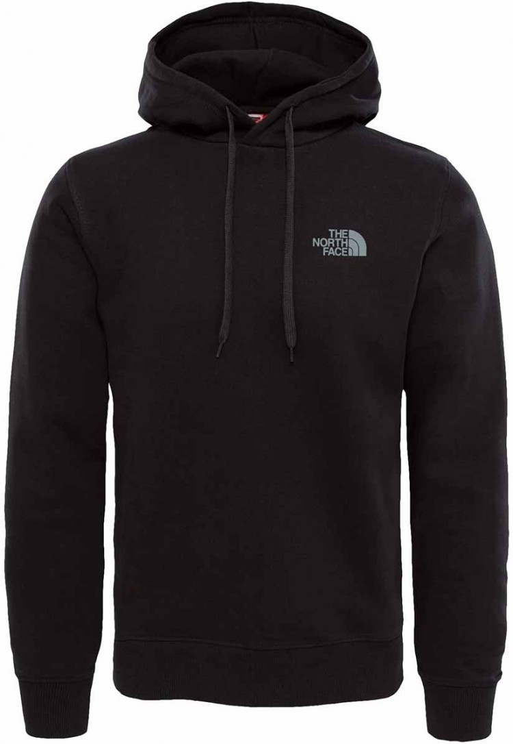 Мужская толстовка The North Face Seasonal Drew Peak T92TUVKX7