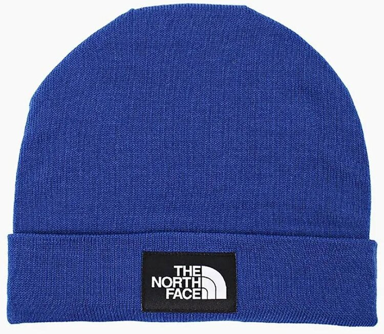 Шапка The North Face Dock Worker T93FNTEF1